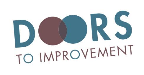 Doors to Improvement - Window of Opportunity